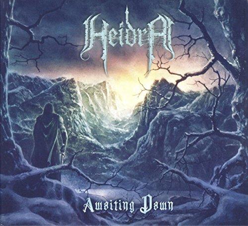 Heidra: Awaiting Dawn (Audio CD)