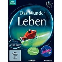 """Life - Das Wunder Leben. Vol. 2. Die Serie zum Film """"Unser Leben"""" (2 DVDs)"""