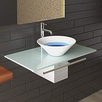 waschtisch designer waschtisch serie 120 alpenberger badm bel aus glas waschplatzl sung. Black Bedroom Furniture Sets. Home Design Ideas