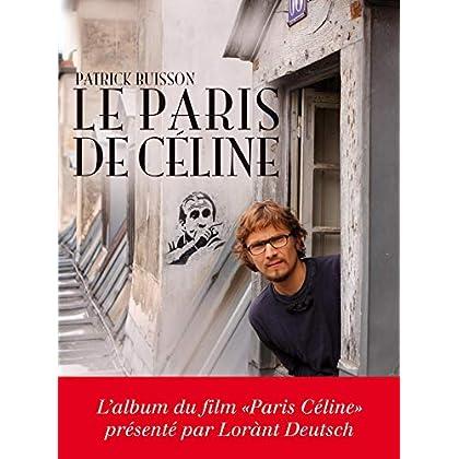 Le Paris de Celine