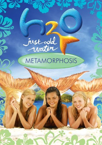 H2O: Just Add Water: The Metamorphosis [Season 1 Movie] by Phoebe Tonkin -