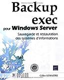 Best Windows Server Sauvegardes - Backup exec pour Windows Server : Sauvegarde er Review