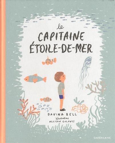 Le capitaine Etoile-de-mer