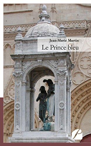 Le Prince bleu (Roman)