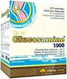 Gold Glucosamin 1000 – 120 Caps by Olimp Health M by Olimp Health