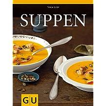 Suppen (GU Themenkochbuch)