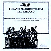 D. Gabrielli: Sonata per violoncello e cembalo in G Major: Grave - Vivaldi Sonata Per Violoncello