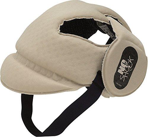 Babysun Nursery Schutzkappe, kleiner Schutzhelm für Zuhause, für Alter8bis etwa 20Monate, Gr. 44-52