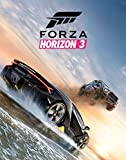 FORZA 3 : HORIZON - US Imported Video Game Wall Poster Print - 30CM X 43CM Brand New Xbox PS4