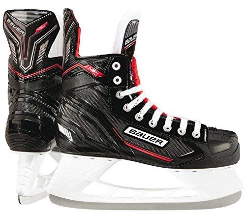 Bauer Schlittschuhe NSX S18 Junior Eishockey Freizeit Sport Größe 5 R (EU38.5)
