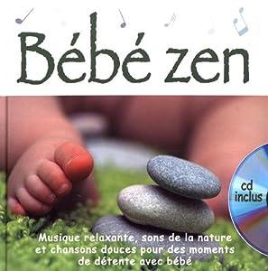 """Afficher """"Bébé zen"""""""