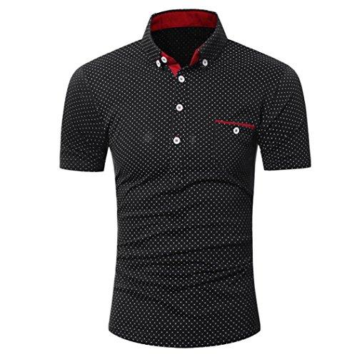 Polo Sport T-Shirt pour Homme,Covermason Homme Polo, occasion d'occasion  Livré partout en Belgique
