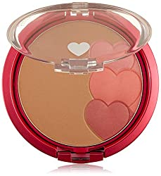 Physicians Formula Happy Booster Glow & Mood Boosting 2-in-1 Bronzer & Blush, Bronze/Natural, 0.38 Ounce