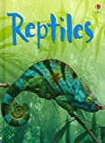 [(Reptiles)] [By (author) Catriona Clarke ] published on (June, 2009)