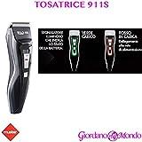 TOSATRICE PROFESSIONALE CAPELLI 911S MUSTER TAGLIACAPELLI RICARICABILE