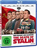 The Death of Stalin - Blu-ray