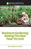 Maximum Gardening