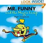 Mr. Funny and the Magic Lamp (Mr. Men...