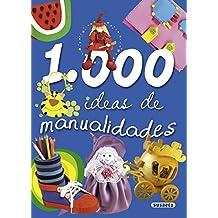 1000 Ideas de manualidades