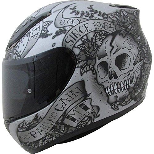 mt-revenge-skull-roses-motorcycle-helmet-xs-grey-black