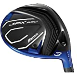Mizuno Men's JPX 850 Regular FW-15 Golf Club - Blue