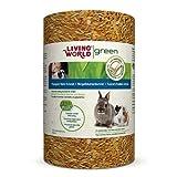 Living World Green Ringelblumentunnel - Futterröhre Ringelblume M, 1er Pack