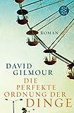Die perfekte Ordnung der Dinge: Roman