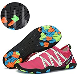 Zapatos de Agua 2c4ebbb5a64