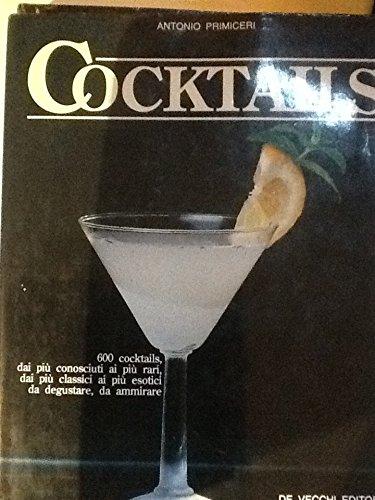 Cocktails par A Primiceri