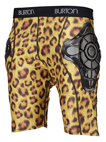 Burton Total Impact Short Pantalones protección