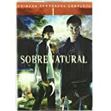 Sobrenatural:1ª Temporada Comp