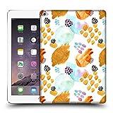 Head Case Designs Offizielle Kristina Kvilis Gold Gemischte Muster Ruckseite Hülle für iPad Air 2 (2014)