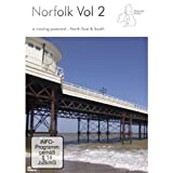Norfolk - Vol. 2: North East and South (a Moving Postcard) [Reino Unido] [DVD]
