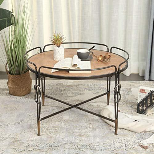 Mesa Lateral salón, Pequeña tabla del lado del sofá, las tablas ...