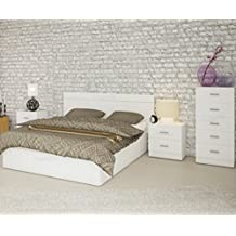Muebles de dormitorio de matrimonio for Coquetas muebles dormitorio