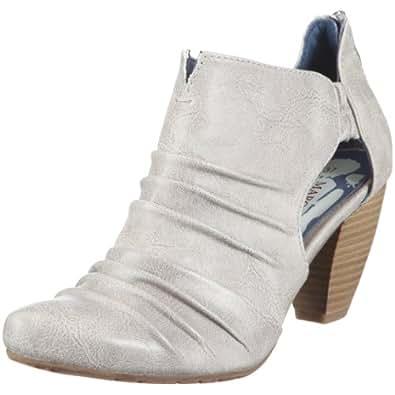 Marco Tozzi Women's Slipper Grey/GREY UK 9