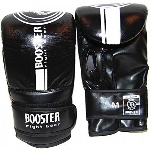 Booster Boxsackhandschuhe, BBG Dominance, Bag Gloves Mitts, Sandsackhandschuhe Größe L