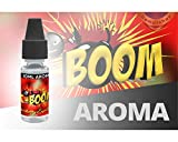 K-Boom Premium Aroma 10ml Größe Strawberry Explosion