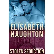 Stolen Seduction (Stolen Series Book 3) (English Edition)