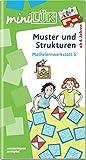 miniLÜK / Kindergarten / Vorschule: miniLÜK: Muster und Strukturen: Mathelernwerkstatt 5