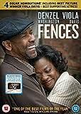 Fences [DVD + Digital Copy] [2017]