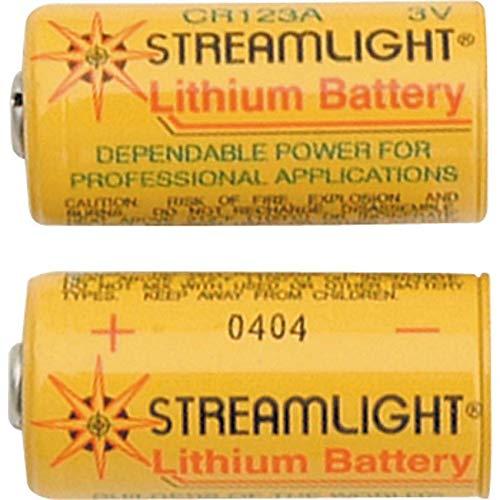 Streamlight Replacement Streamlight Battery Stick
