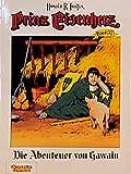 Prinz Eisenherz, Bd.37, Die Abenteuer von Galwan - Hal Foster