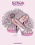 Schuhmalbuch Für Erwachsene: 1