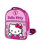 Ancora non si conoscono i prodotti ufficiali di Hello Kitty®? Rendere la maggior parte dei bambini in casa, completamente attrezzati vanno al di là di Dondi andare con questo meraviglioso zaino con zip frontale di Hello Kitty. E 'ideale per i...
