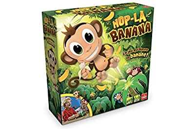 GOLIATH - Hop-Là Banana, 30992.006