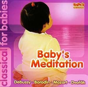 Baby'S Meditation