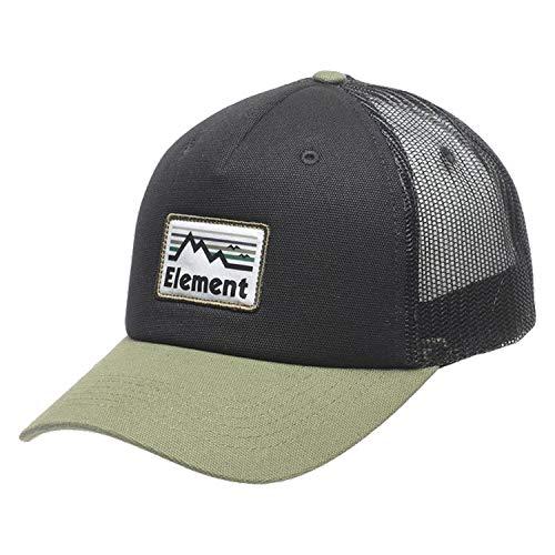 Element Icon Mesh Cap - talla unica