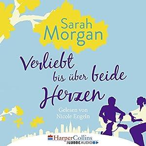 Verliebt bis über beide Herzen: From Manhattan with Love 4