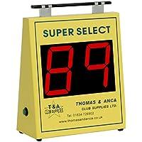 Bingo House Super Select Elektronisches Bingogerät